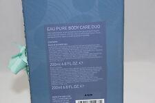 Space.NK Eau Pure Body Care Duo Fragrance Gift Set (NIB)