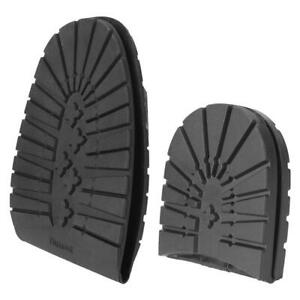 DIY Shoe Soles Repair Slip Sole Rubber Pads Insoles Anti-Slip Pad Accessories