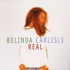Belinda Carlisle: Real - CD