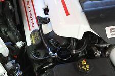 2011-2017 Ford Mustang JLT Oil Separator 3.0 Passenger Side Black GT BOSS GT350