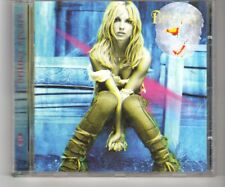 (HO842) Britney Spears, Britney - 2001 CD