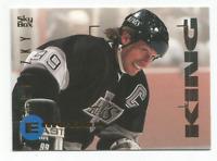1995-96 Skybox Emotion #81 Wayne Gretzky Los Angeles Kings