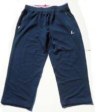 Lutha Damen Tennishose / Stretch Sporthose, 3/4 Länge, Größe S - NEU!!