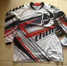 Maillot cross ventilé phase THOR 2XL