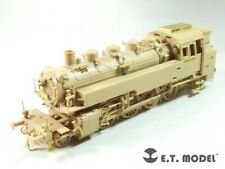 ET Model E72034 1/72 Steam Locomotive BR86 DRG Detail Up for Hobby Boss 82914