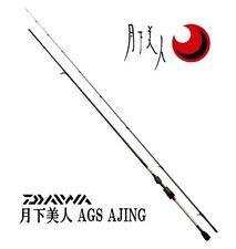"Daiwa GEKKABIJIN AGS AJING 610L-S Light 6'10"" fishing spinning rod pole JAPAN"
