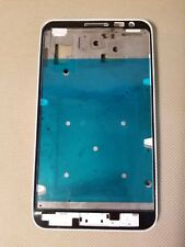 NEW Front Housing Bezel LCD Mid Frame for Samsung Galaxy Note N7000 i9220 - WHT