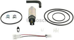 Electric Fuel Pump  Bosch  69101