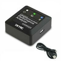 For SKYRC SK-500023 GPS + GLONASS Performance Analyzer GSM020