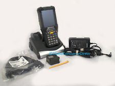 Symbol Motorola MC9090-SU0HJAFA6WR MC9090S 1D Barcode Scanner +CRADLE