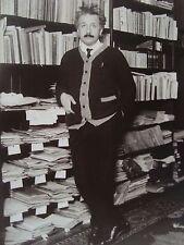 ALBERT EINSTEIN PHYSICIST TIME MAGAZINE FEBRUARY 18 1929 PHOTO HIS HOUSE 1925