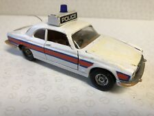 CORGI 429 POLICE JAGUAR XJ12C