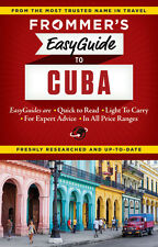 Frommer's EasyGuide to Cuba *FREE SHIPPING - NEW*