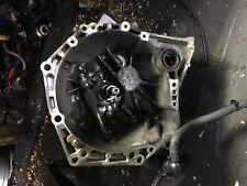 Toyota Aygo Citroen C1 Peugeot 107 1.0 petrol semi auto gearbox without actuator