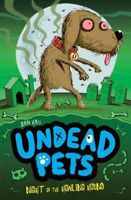 Night of the Howling Hound (Undead Pets) by Hay, Sam, NEW Book, FREE & FAST Deli
