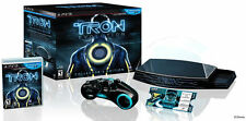 Tron: Evolution Collector's Edition Ps3 New Playstation 3