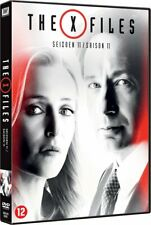 The X - FILES - Saison 11 (l'ultime) - Coffret 3 DVD sous cello. Liv. gratuite.