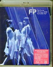 PERFUME-PERFUME 7TH TOUR 2018 FUTURE POP-JAPAN BLU-RAY M13