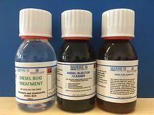 Marine 16 Diesel Bug Treatment / Diesel Injector Cleaner / Diesel Fuel Complete