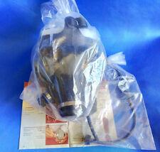 Smallest Size (3) New Gas Mask in Box  Israeli  Civilian - Seald Filter & D Tube