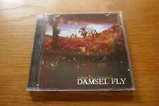 CD Damsel Fly - What Lies Beneath