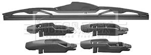 Borg & Beck Wiper Blade BW12R - BRAND NEW - GENUINE - 5 YEAR WARRANTY