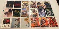 Fantasy & Comic Art: Special Insert Trading Cards : Choose from a selection