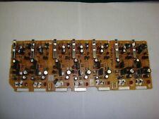 ONKYO TX-NR616  DRIVER PRE-AMP  PCB WORKING USED