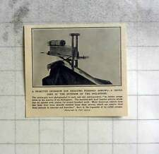 1911 Primitive Crossbow For Shooting Poisoned Arrows, Philippines
