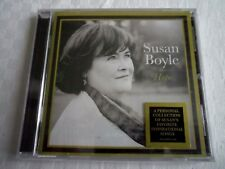 CD   SUSAN BOYLE   HOPE