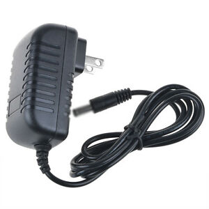 AC Adapter Battery Charger For Rane SL2 SL3 SL4 Serato Scratch Live Power Supply