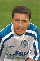 Paul Rideout Football Autograph Everton & England Signed Photograph F1640