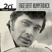 Engelbert Humperdinc - 20th Century Masters: Millennium Collection [New CD] Rmst