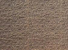 Faller 222565 ESCALA N, Placa de pared, granito, 25x12, 5cm (1qm =