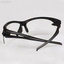 4b4a3e932492d 1849 Transparent UV Protective Goggles Sports Driving Bicycle Cycling  Sunglasses