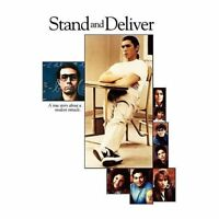 Stand and Deliver (DVD,1988)