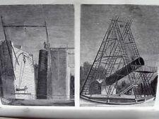 Panorama des mondes. Astronomie planétaire 1858