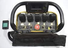 AUTEC NF011 FJM series remote control of handling a wide range of machinery