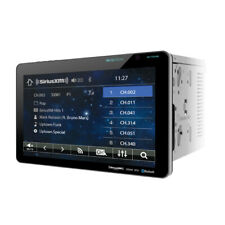 "Soundstream VR-1032XB 2 Din Detachable 10.3"" DVD/CD/SD Player Bluetooth SiriusXM"