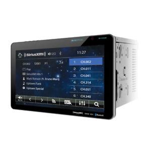 "Soundstream VR-1032XB 2 Din Detachable 10.3"" DVD/CD/SD Player Bluetooth SiriusXM"