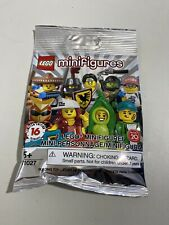 LEGO Minifigures*Series 20*A Colorful Lineup Of Unique LEGO People* 1 Blind Bag