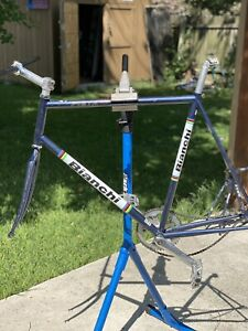 Bianchi Pista Fixed Gear Track Bike Bicycle Frame XL