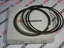 YOSHIMURA YAMAHA XJ750 SECA PISTON RING SET (1) 820cc NEW