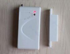 315 Mhz Wireless Door Window Magnet Sensor Detector For My 99 Zones Alarm System