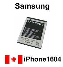 NEW Samsung Galaxy Y S5360 Wave Y S5380 Battery EB454357VU 1200mAh 3.7V