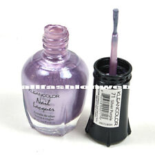 1 Kleancolor Nail Polish Lacquer #71 Silver Purple Manicure