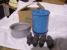 Carlon 4-Way Universal Manhole Terminator Kit New