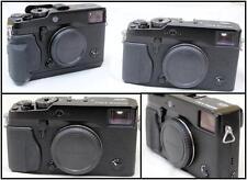 Fujifilm X Series X-Pro1 16.3MP Digital Camera + Hand Grip HG-XPro1 X-series