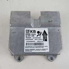 Centralina airbag 13367438 Opel Corsa D 2006-2014 usata (51102)