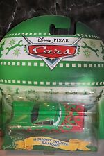 """DISNEY PIXAR CARS """"HOLIDAY CRUISER RAMONE - CHRISTMAS CARS"""" NEW IN PACKAGE"""